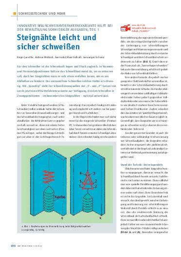 Ausgabe 5 (2011) Seite 190