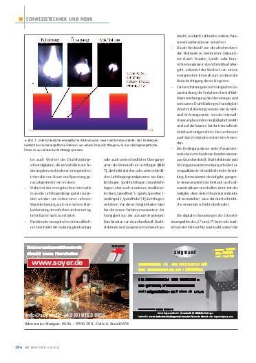 Ausgabe 5 (2011) Seite 194