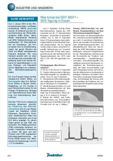 Ausgabe 6 (2001) Seite 212