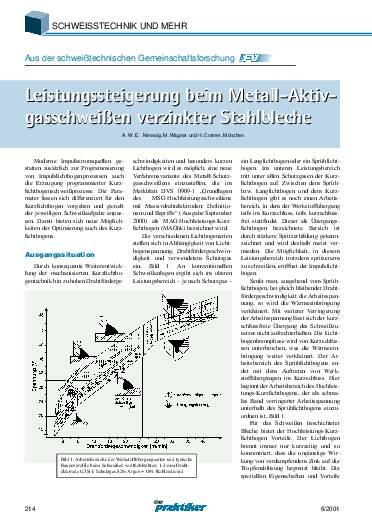 Ausgabe 6 (2001) Seite 214
