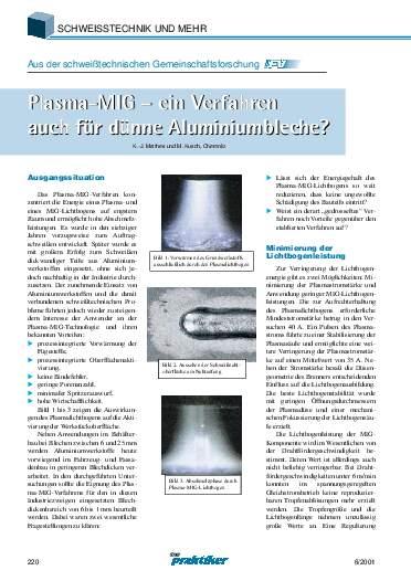 Ausgabe 6 (2001) Seite 220