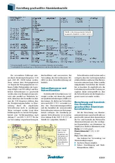 Ausgabe 6 (2001) Seite 226