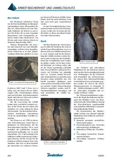 Ausgabe 6 (2001) Seite 236
