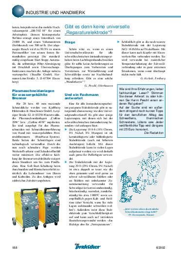 Ausgabe 6 (2002) Seite 188