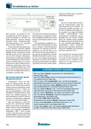 Ausgabe 6 (2002) Seite 196