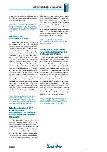 Ausgabe 6 (2002) Seite 205