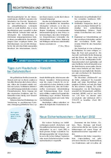 Ausgabe 6 (2002) Seite 210