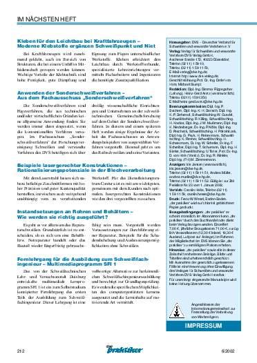 Ausgabe 6 (2002) Seite 212