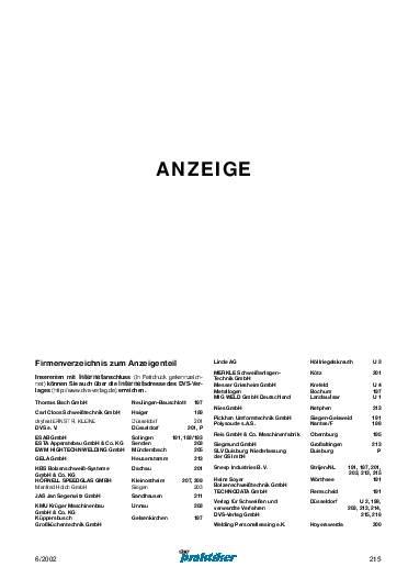 Ausgabe 6 (2002) Seite 215