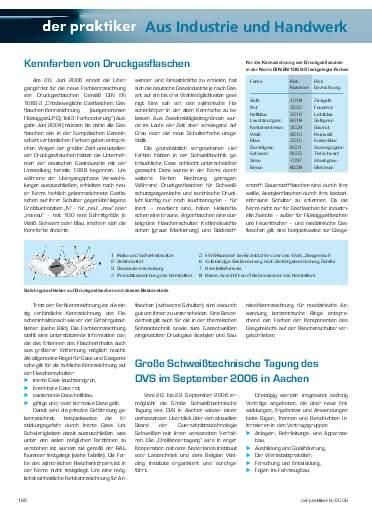 Ausgabe 6 (2006) Seite 162