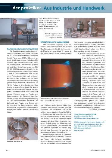 Ausgabe 6 (2006) Seite 164