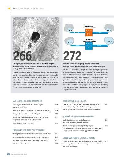 Ausgabe 6 (2019) Seite 252