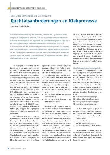 Ausgabe 6 (2019) Seite 264