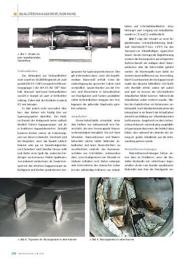 Ausgabe 6 (2019) Seite 270