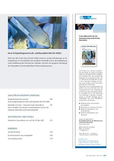 Ausgabe 6 (2021) Seite 229