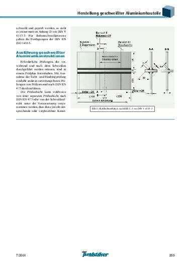 Ausgabe 7 (2001) Seite 255