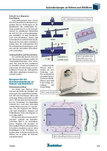 Ausgabe 7 (2002) Seite 233