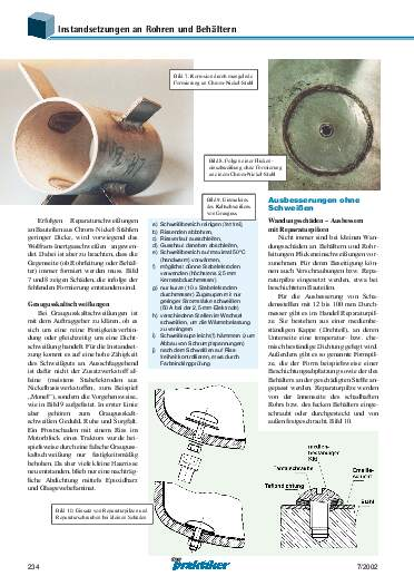 Ausgabe 7 (2002) Seite 234