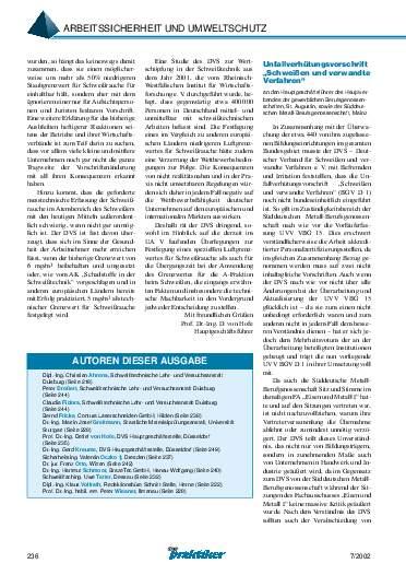 Ausgabe 7 (2002) Seite 236
