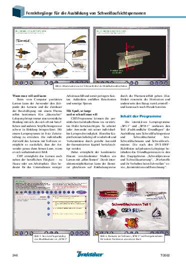 Ausgabe 7 (2002) Seite 246