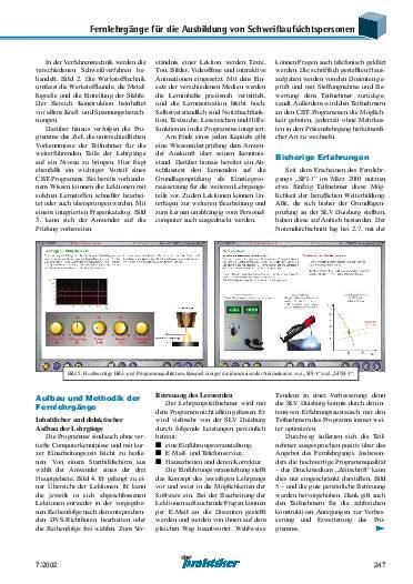 Ausgabe 7 (2002) Seite 247