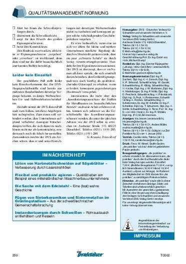 Ausgabe 7 (2002) Seite 250
