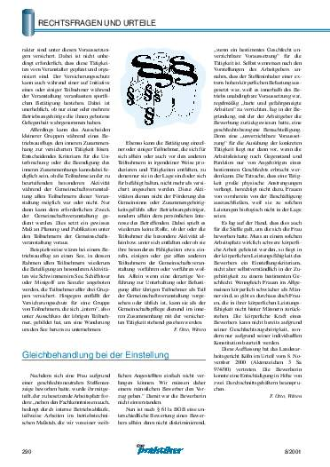 Ausgabe 8 (2001) Seite 290