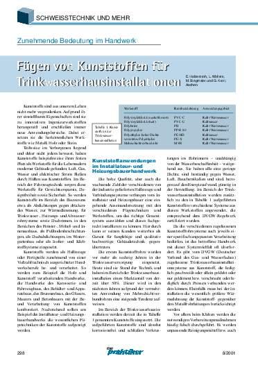 Ausgabe 8 (2001) Seite 298
