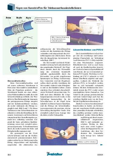 Ausgabe 8 (2001) Seite 302