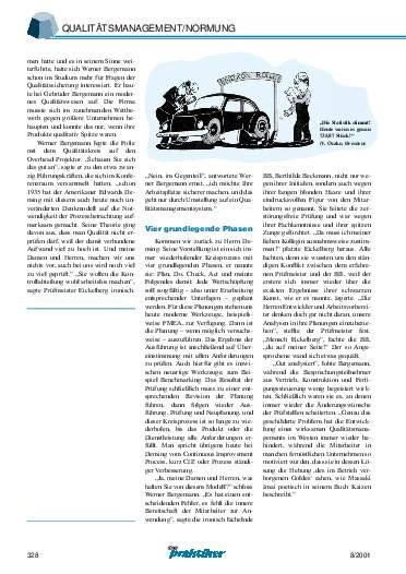 Ausgabe 8 (2001) Seite 328