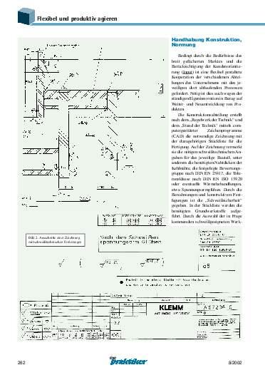 Ausgabe 8 (2002) Seite 262