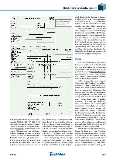 Ausgabe 8 (2002) Seite 265