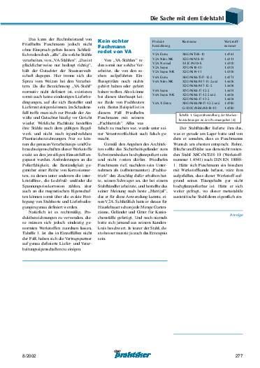 Ausgabe 8 (2002) Seite 277