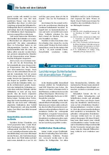 Ausgabe 8 (2002) Seite 278