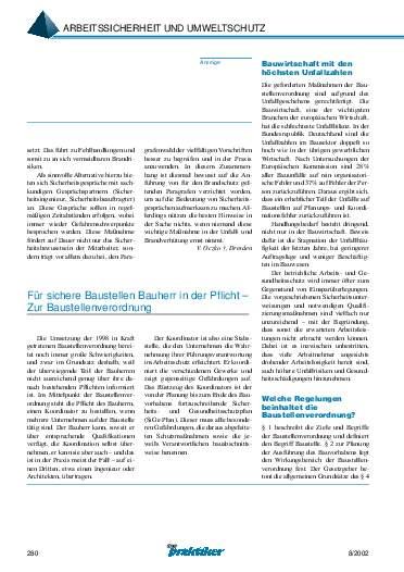 Ausgabe 8 (2002) Seite 280