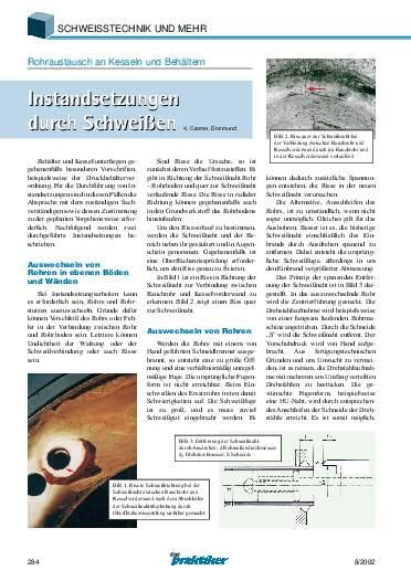 Ausgabe 8 (2002) Seite 284