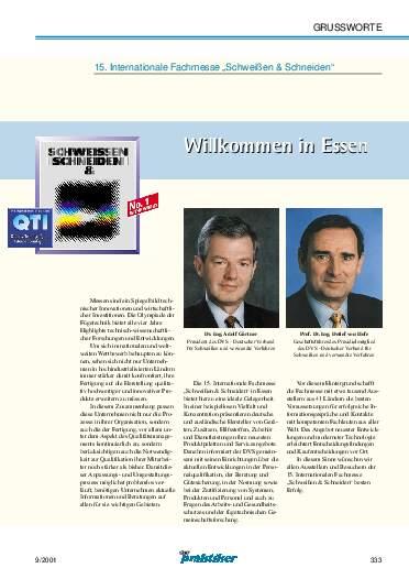 Ausgabe 9 (2001) Seite 333