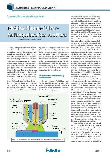 Ausgabe 9 (2001) Seite 346
