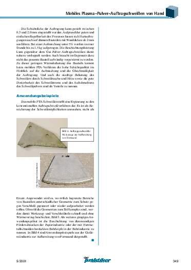 Ausgabe 9 (2001) Seite 349