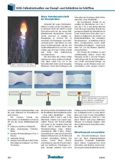 Ausgabe 9 (2001) Seite 352