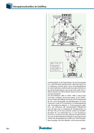 Ausgabe 9 (2001) Seite 366