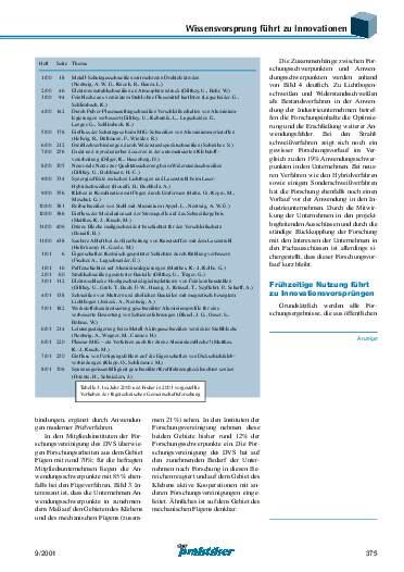 Ausgabe 9 (2001) Seite 375