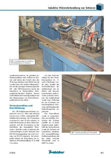 Ausgabe 9 (2001) Seite 381