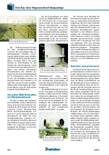 Ausgabe 9 (2001) Seite 388