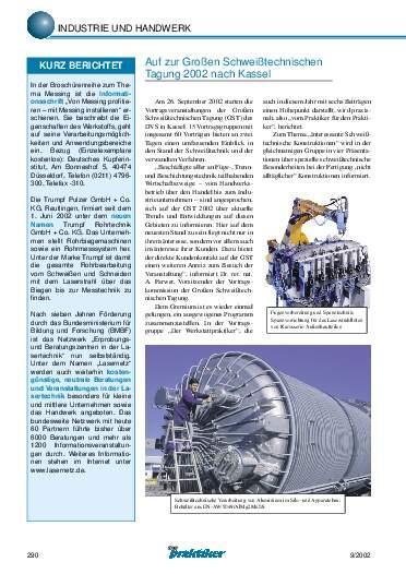 Ausgabe 9 (2002) Seite 290