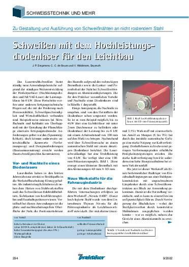 Ausgabe 9 (2002) Seite 294
