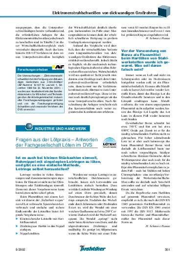 Ausgabe 9 (2002) Seite 301