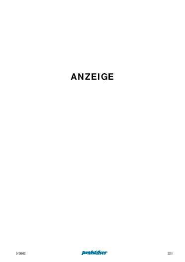 Ausgabe 9 (2002) Seite 321