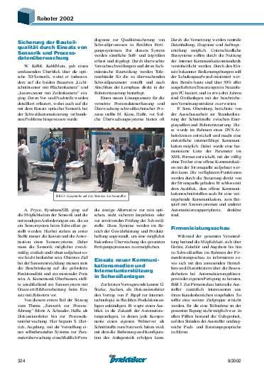 Ausgabe 9 (2002) Seite 324