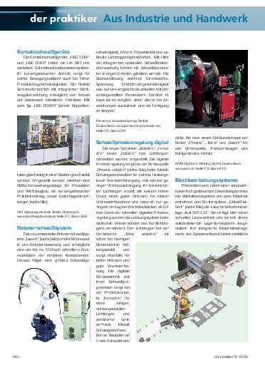 Ausgabe 9 (2006) Seite 264